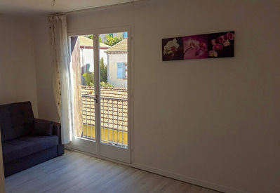 Nice st Roch 2 pièces 45m2